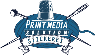 STICKEREI PRINTMEDIASOLUTIONS